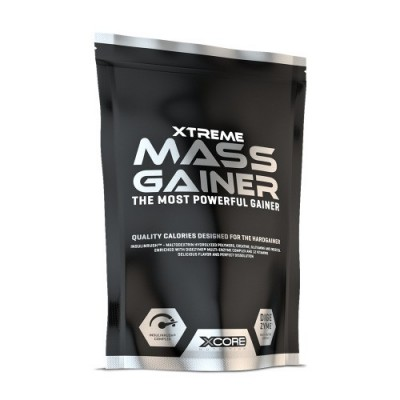 XTREME MASS GAINER SS  2,72 kg.